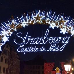 #TBT – Strasbourg Christmas Market