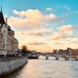 Pre-Pre-Cruise 3 Day Stay in Paris