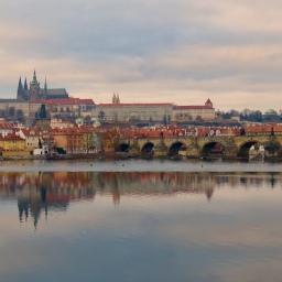 Pre-Cruise:  3 Days in Prague
