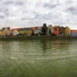 Cruise Start: Regensburg & Munich