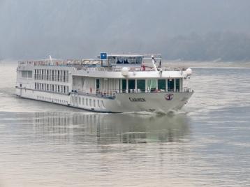 Cruise ship Carmen