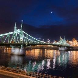 Our Cruise's Splendid Ending:  Budapest