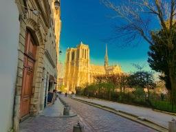 Notre Dame Memories