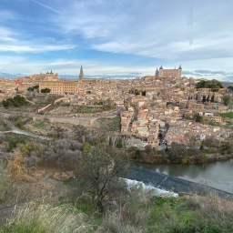 Our Tour of Toledo