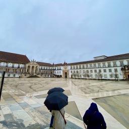 Coimbra, Briefly