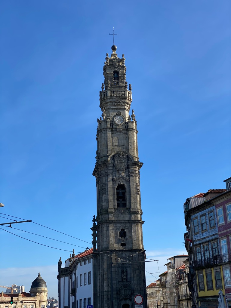 Tower of Clerics